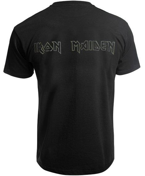 koszulka IRON MAIDEN - WWW.IRONMAIDEN.COM