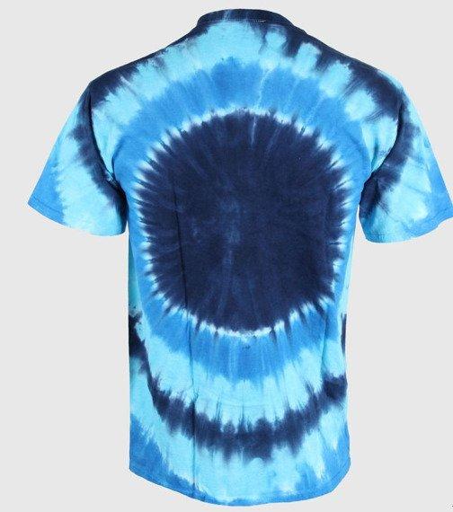 koszulka JIMI HENDRIX - HAZED, barwiona