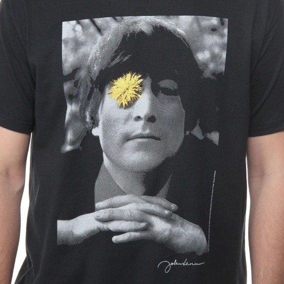 koszulka JOHN LENNON - FLOWER POWER