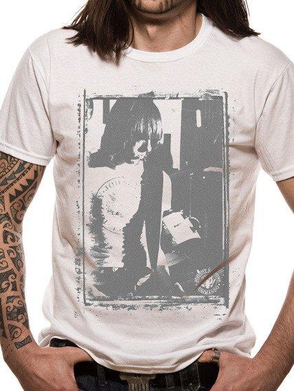 koszulka JOHNNY RAMONE - LIVE SHOT