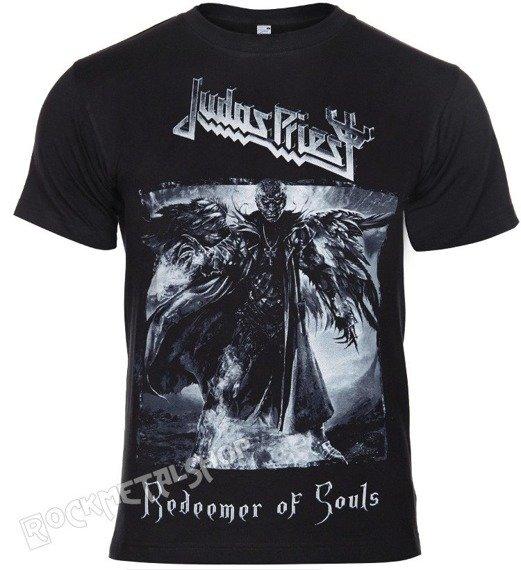 koszulka JUDAS PRIEST - REDEEMER OF SOULS