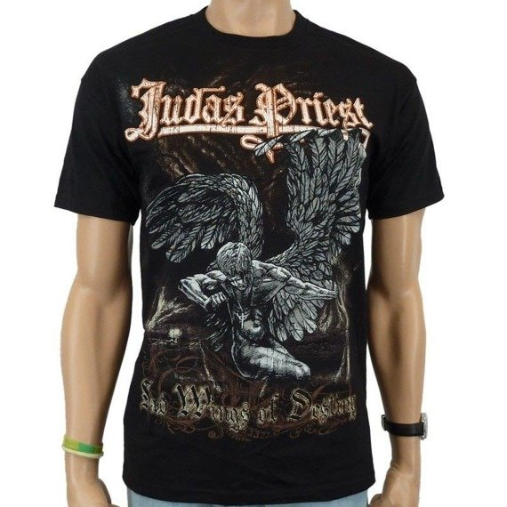koszulka JUDAS PRIEST - SAD WINGS