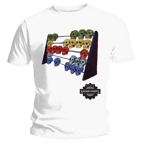 koszulka KAISER CHIEFS - ABACUS
