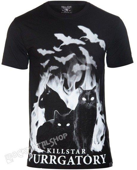 koszulka KILL STAR - PURRGATORY