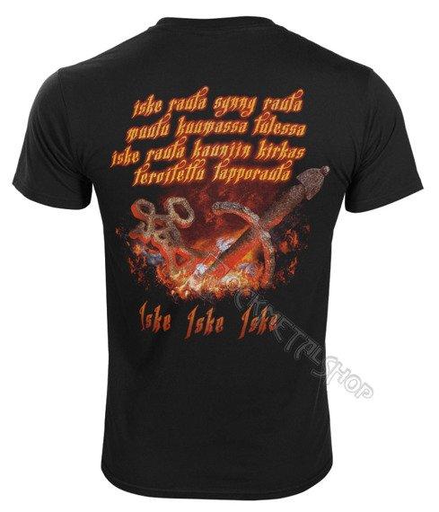 koszulka KORPIKLAANI - RAUTA