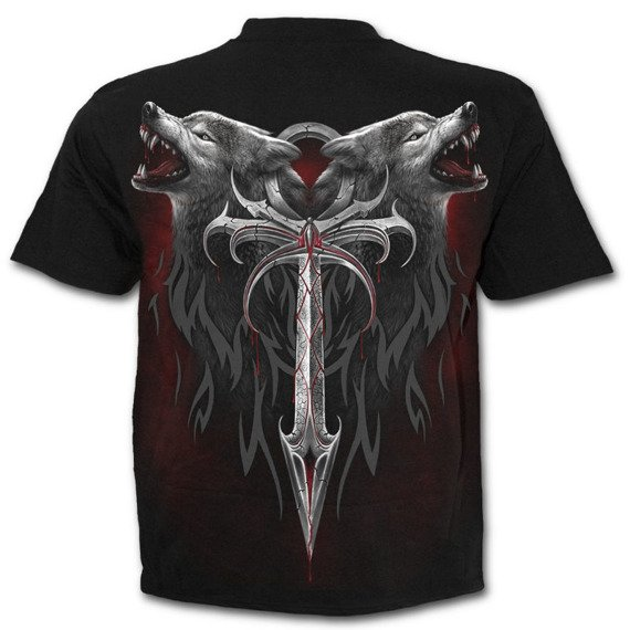 koszulka LEGEND OF THE WOLVES