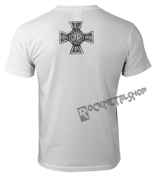 koszulka LEGIONY POLSKIE biała