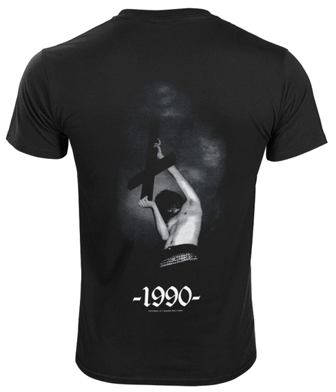 koszulka MARDUK - 1990