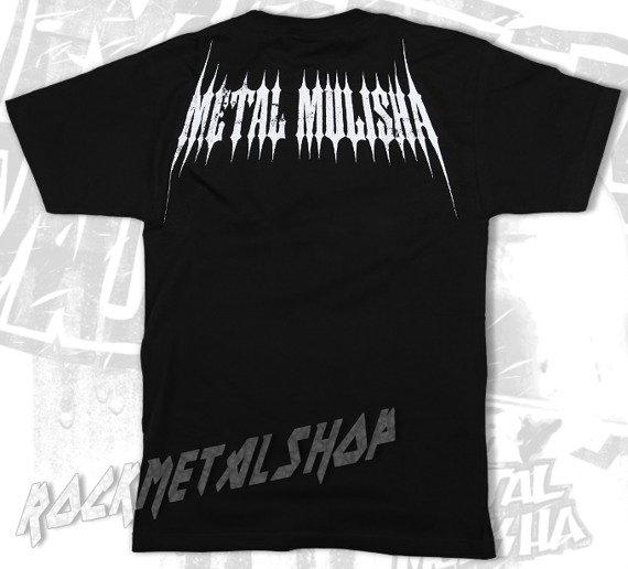 koszulka METAL MULISHA - PROPAGANDA