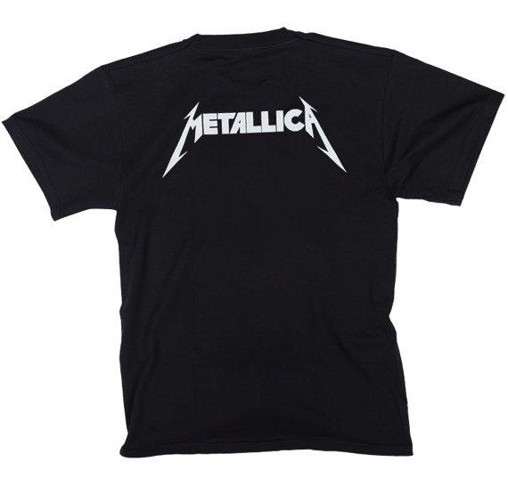 koszulka METALLICA - AND JUST FOR ALL