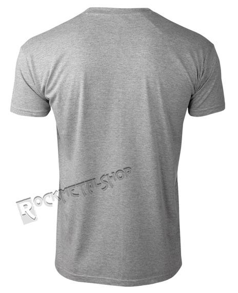 koszulka MIAMI VICE - SILHUETTES