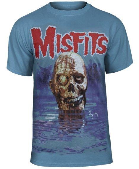 koszulka MISFITS - TWILGHT OF THE DEAD