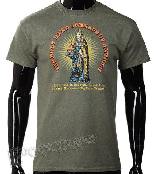 koszulka MONTY PYTHON - HOLY HAND GRENADE