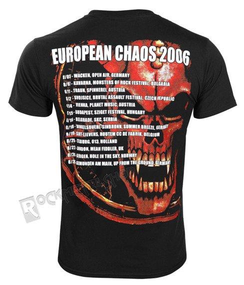 koszulka MORBID ANGEL - CHAOS