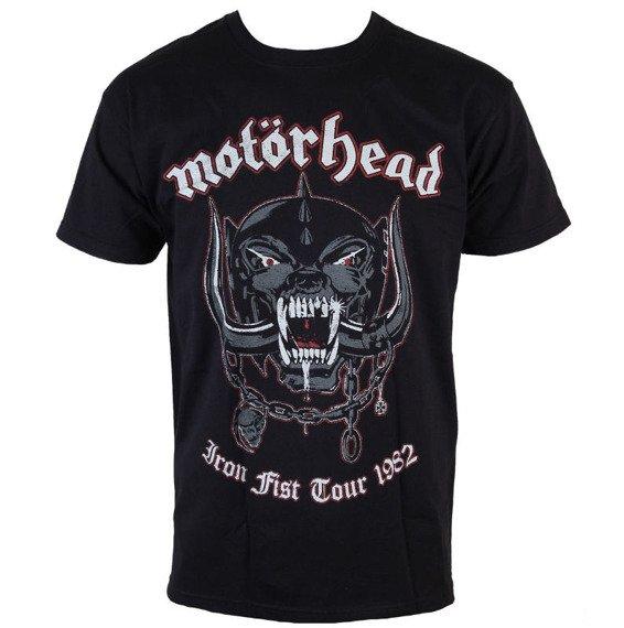 koszulka MOTORHEAD - GREY WARPIG