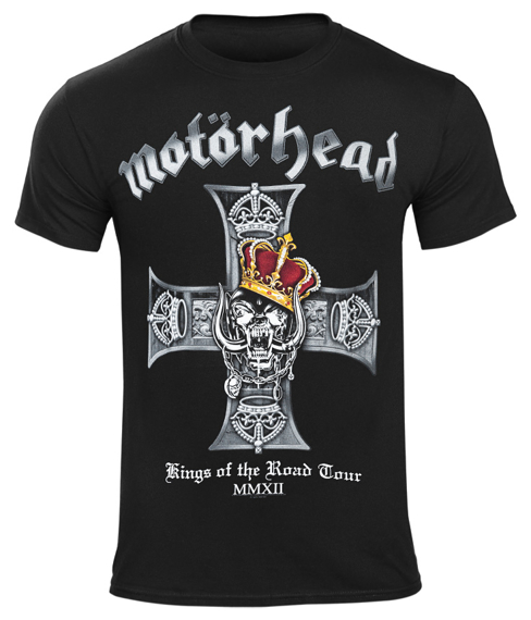 koszulka MOTORHEAD - KING OF THE ROAD 2