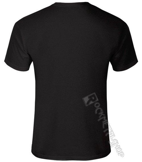 koszulka MOTORHEAD - ORANGE ACE
