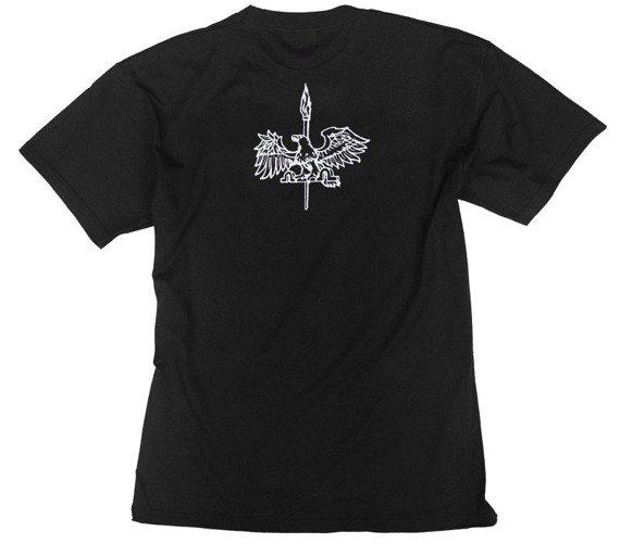 koszulka NASTROND - LOGO
