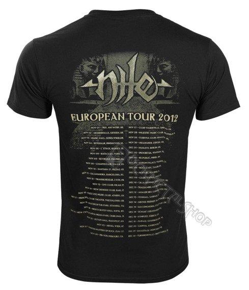 koszulka NILE - MUMMY/TOUR