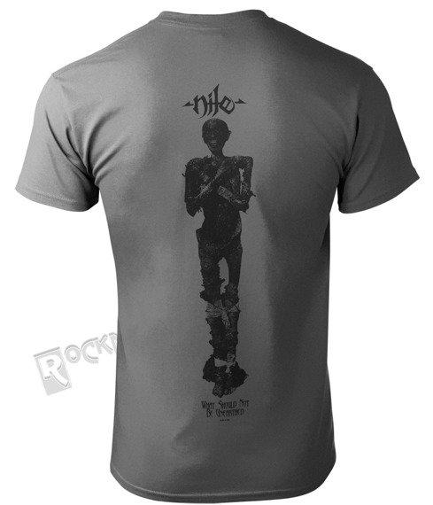 koszulka NILE - SCARAB