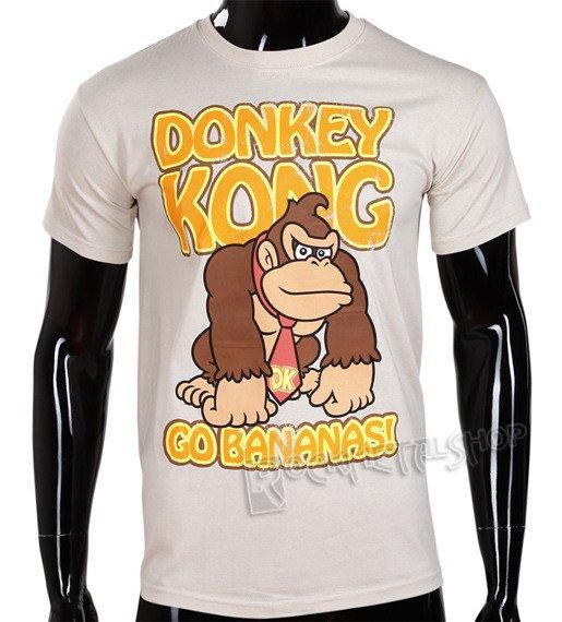 koszulka NINTENDO - DONKEY KONG
