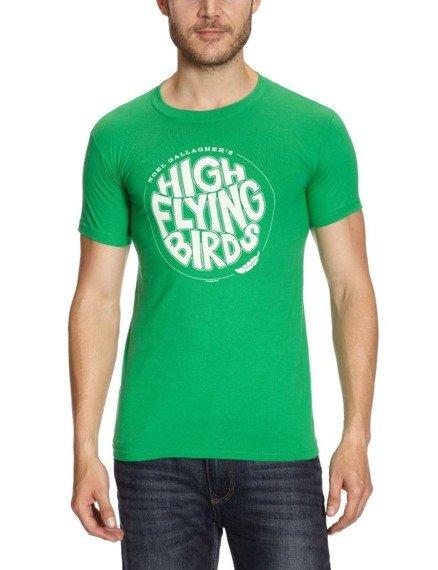koszulka NOEL GALLAGHER'S HIGH FLYING BIRDS - LOGO
