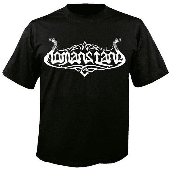 koszulka NOMANS LAND - LOGO