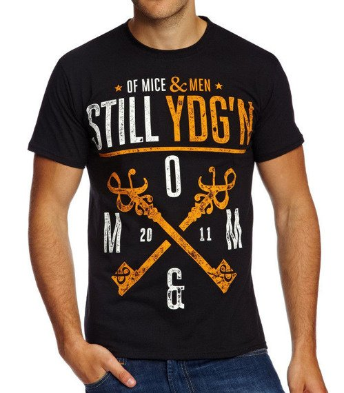 koszulka OF MICE AND MEN - YDG