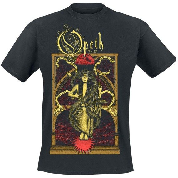 koszulka OPETH - MOON ABOVE