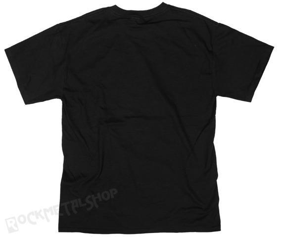 koszulka OTEP - LOUD AND PROUD