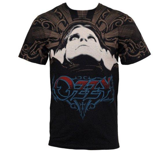 koszulka OZZY OSBOURNE - RAYS