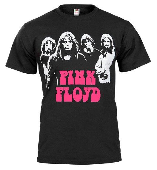 koszulka PINK FLOYD - BAND