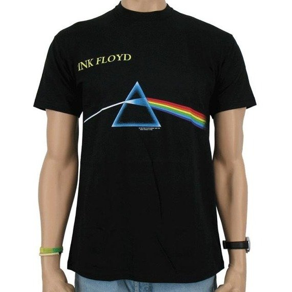 koszulka PINK FLOYD - DARK SIDE OF THE MOON