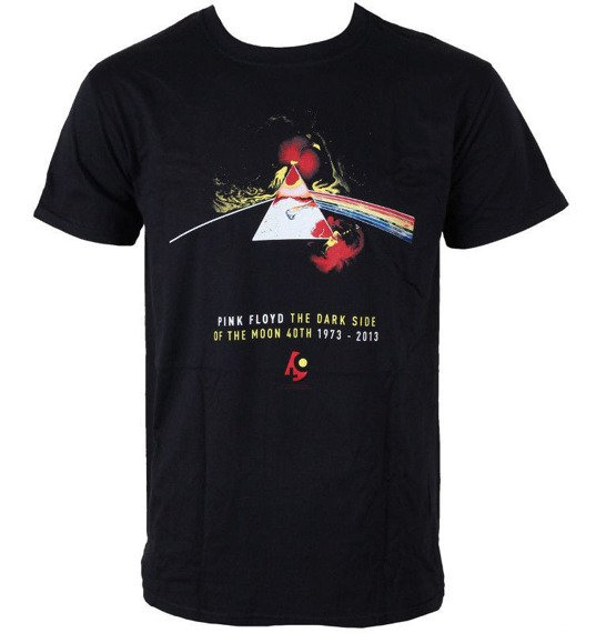 koszulka PINK FLOYD - LIQUID DARK SIDE