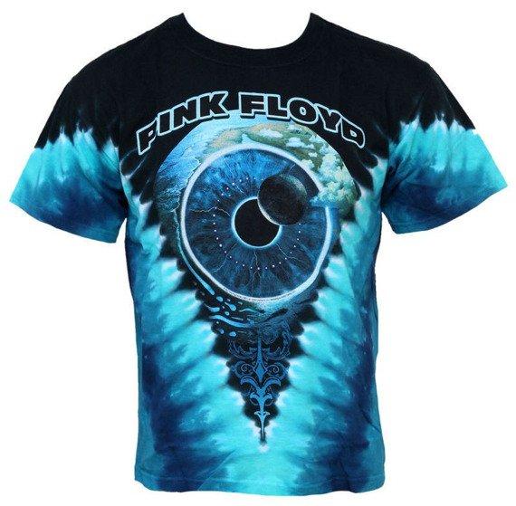 koszulka PINK FLOYD - PULSE V, barwiona