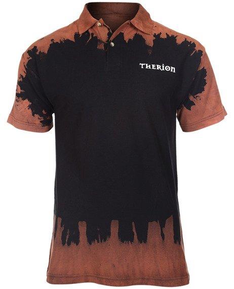 koszulka POLO - THERION - SECRETS OF THE RUNES