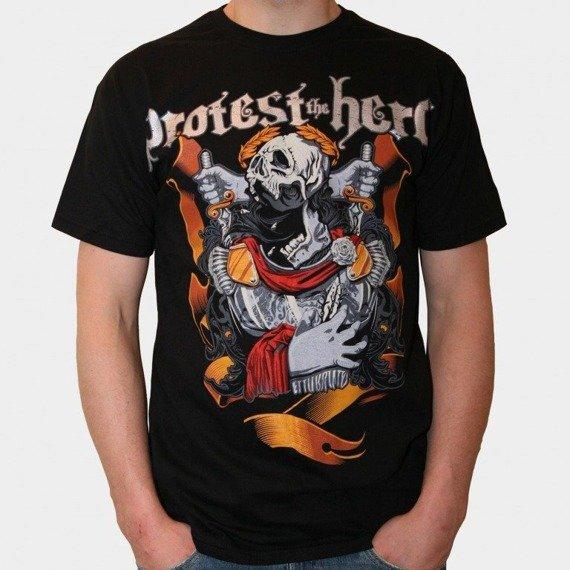 koszulka PROTEST THE HERO - BRUTUS
