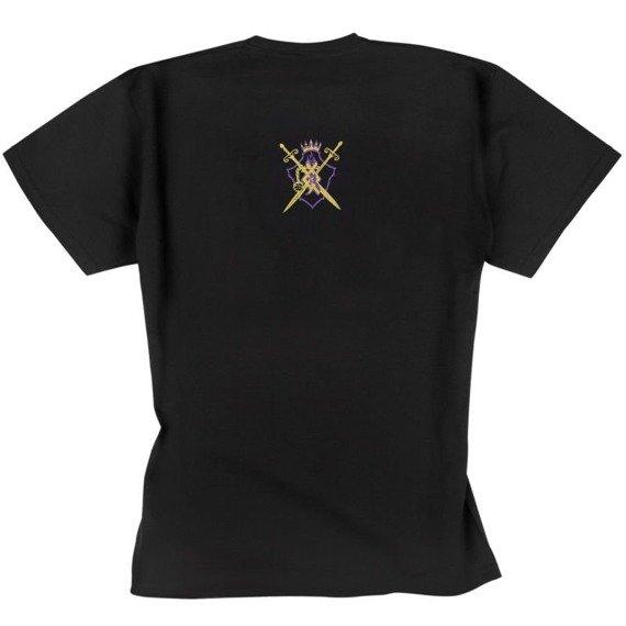 koszulka QUEENSRYCHE - ORIGINAL LOGO