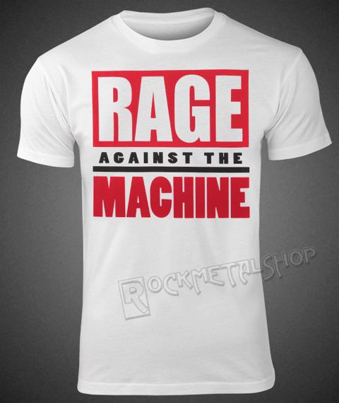 koszulka RAGE AGAINST THE MACHINE - 60'S ELECTION