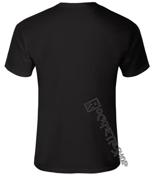 koszulka RAMONES - RNR BOWERY