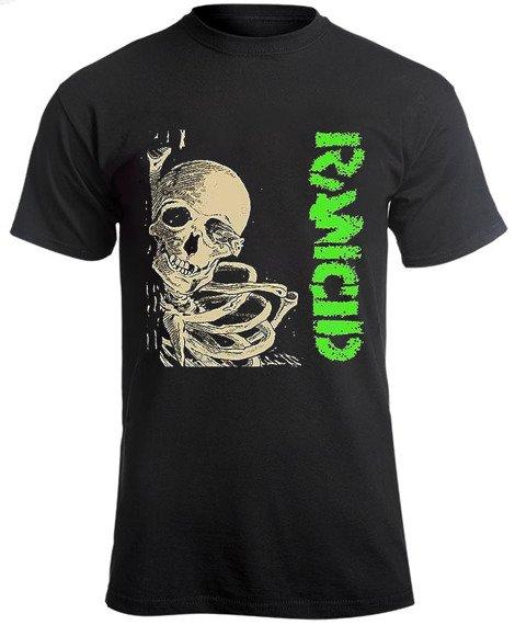koszulka  RANCID - RAT SKULL