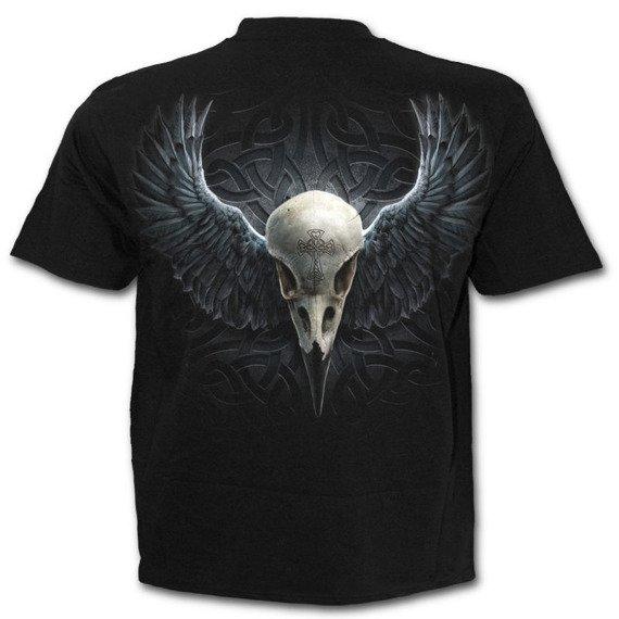 koszulka RAVEN CAGE