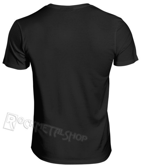 koszulka RISE AGAINST - HEART FIST