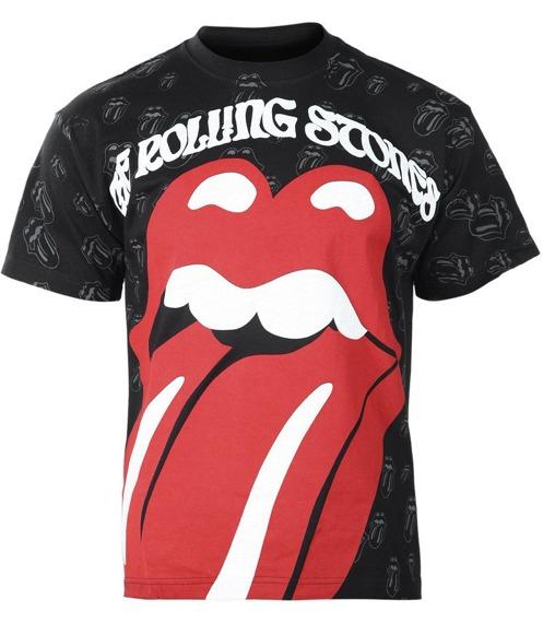 koszulka ROLLING STONES
