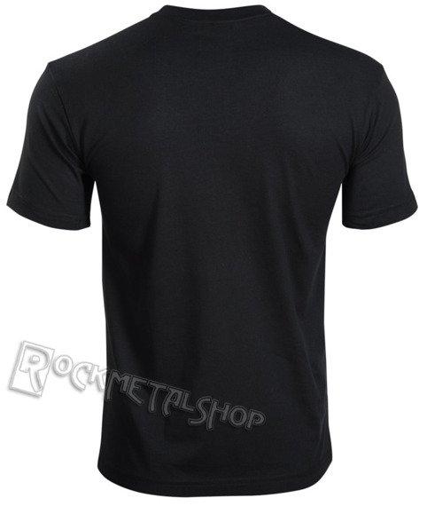 koszulka ROLLING STONES - LEOPARD