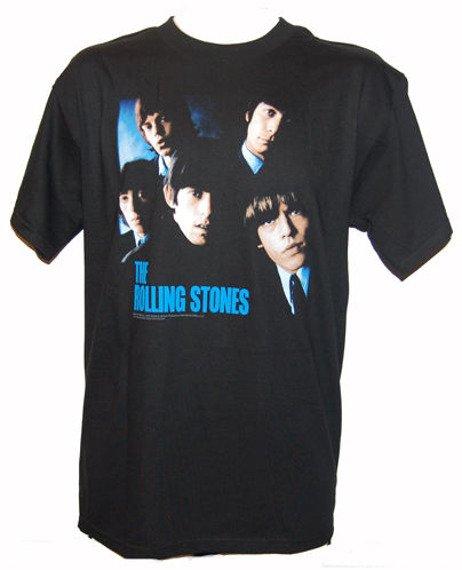 koszulka ROLLING STONES - ORIGINAL GROUP