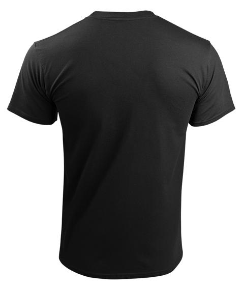 koszulka ROLLING STONES - PLASTERED TONGUE