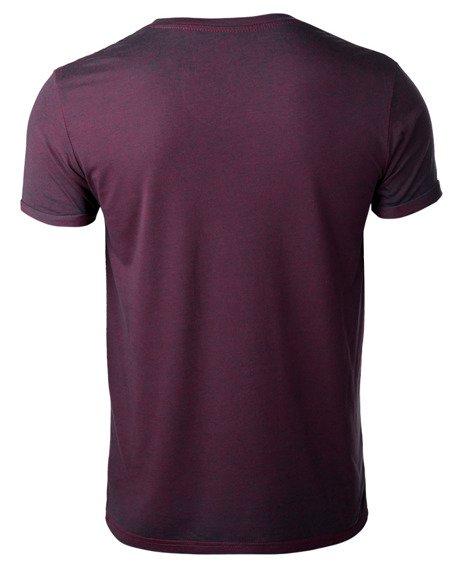 koszulka ROLLING STONES - VINTAGE TONGUE LOGO