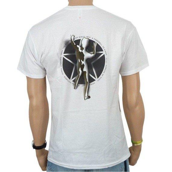 koszulka RUSH - STARMAN