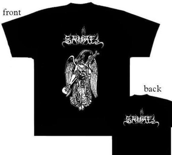 koszulka SAMAEL